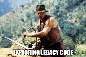 Gil Zilberfeld introduces a series of posts on refactoring patterns to be used in legacy code, to make it easier for writing unit tests.